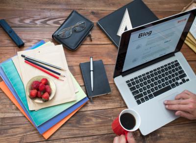 Встреча «Быть или не быть блогером?»