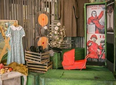 Ночь искусств «Голоса Победы» в Нижнетагильском театре кукол