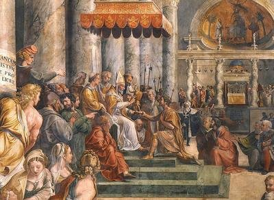 Классный час «О культурном конфликте между христианской...