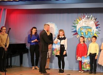 XXIV Международный конкурс «Все краски Севера»