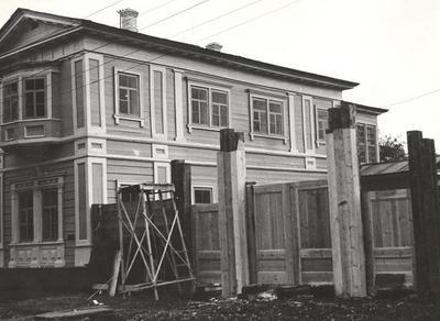 Выставка «Между прошлым и будущим. Иркутскому музею...