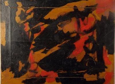 Выставка «Элий Белютин. Граница реальности»