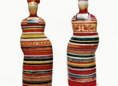 Выставка «Анатолий Камардин. Избранное»