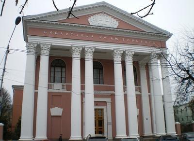 Выставка «Андрей Сахаров – человек эпохи»