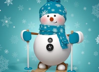 «Snowman 2021»
