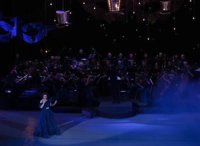 Концертная программа «Верни мне музыку»