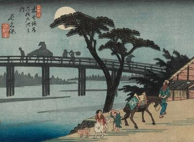 Выставка «Зерцало Востока. Японское искусство эпохи Эдо...