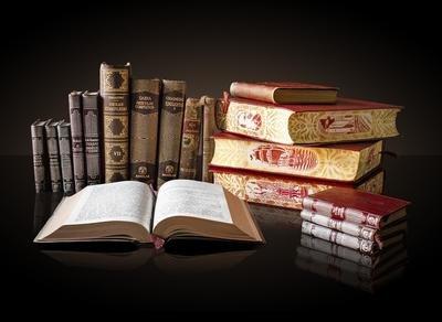 Книжная выставка «Книги, спасибо за то, что вы есть!»