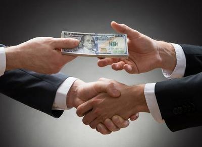 Беседа «Коммерческий подкуп»