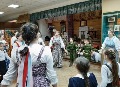 Старинный русский праздник - «Красная горка».