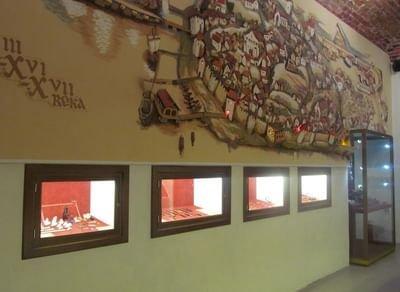 Выставка «Археология Выборга»