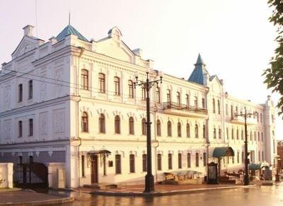 Выставка «Федор Конюхов. На полюсе недоступности»