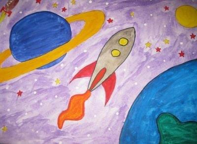 Встреча «Моя будущая ракета!»
