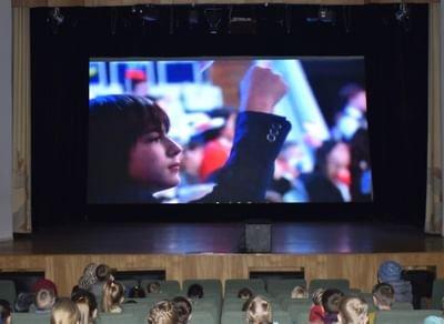 Виртуальный концертный зал для детей