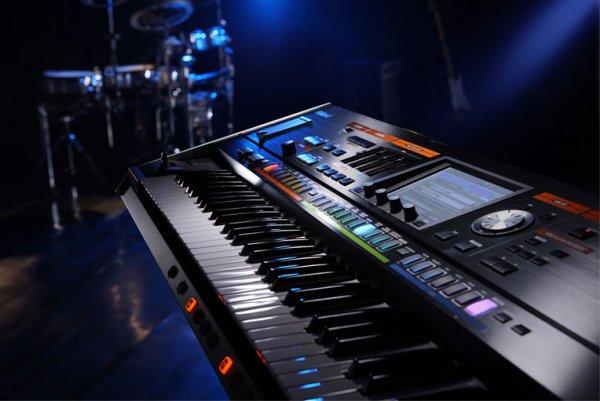Открыт набор учеников для обучения на синтезаторе с 6 лет!!!
