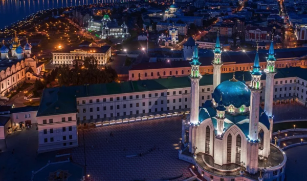   Онлайн   Казань  