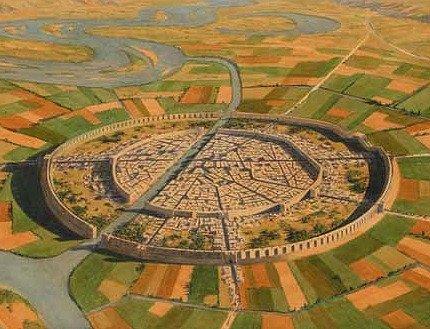 Турфирма «Городища» Аркаим