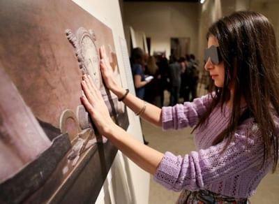 Выставка «Трогательная история»