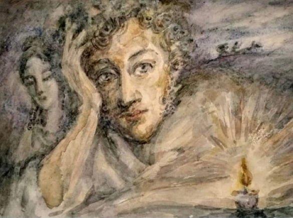 Экспозиция «Мой Пушкин»,