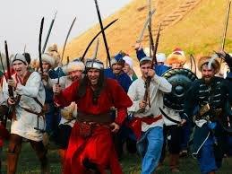 7-го августа 2021 г. в городе Азове состоится XVI Всероссийский фестиваль военно-исторических клубов