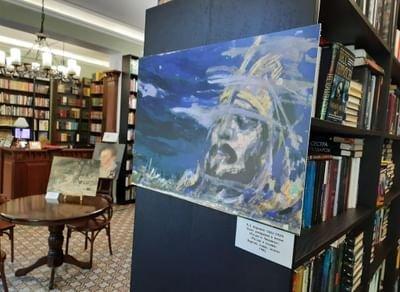 Выставка «Времен минувших небылицы. Руслан иЛюдмила»