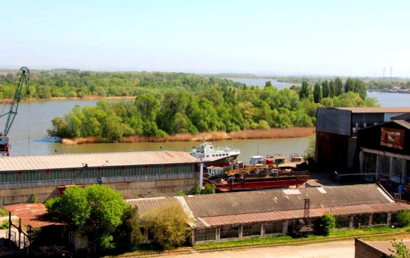 ПУБЛИЧНЫЕ СЛУШАНИЯ ПО ПРОЕКТУ: Расширения и реконструкции Азовского зернового терминального комплекса,