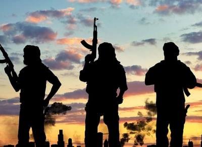 Беседа попротиводействие тероризму