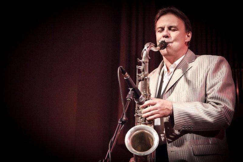 Концерт «Jam–квартет» — «Вечер джаза» КРАСНОЯРСКАЯ КРАЕВАЯ ФИЛАРМОНИЯ,