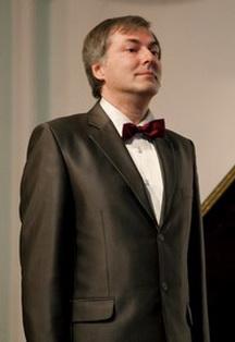 Евгений Максимов (орган)