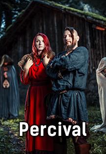 Percival Wild Hunt Live