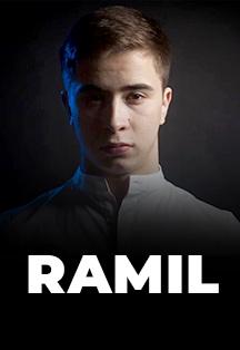 Ramil, Сочи
