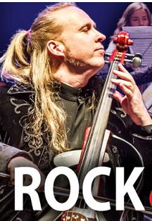 Rock & рококо
