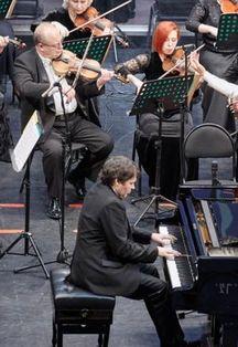 Рахманинов. Концерт для фортепиано с оркестром
