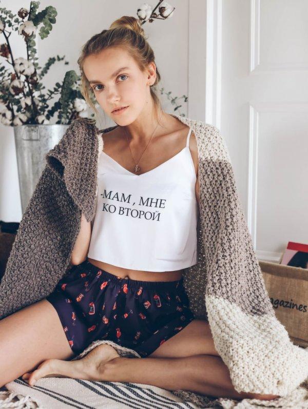 Пижамы Марвэл