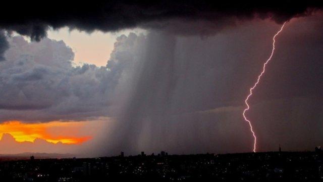 Штормовое предупреждение о комплексе метеорологических  явлений на территории Республики Татарстан.