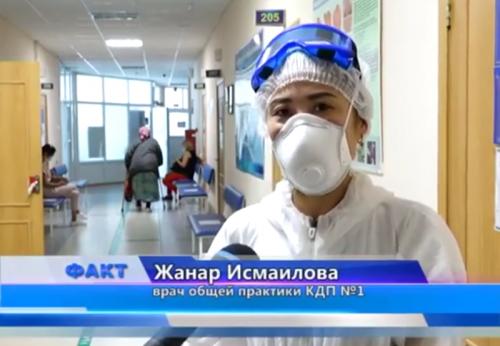 Плановый прием пациентов постепенно возобновляют в медучреждениях страны