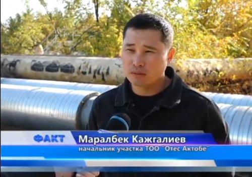 К завершению близится ремонт тепловых сетей в городе