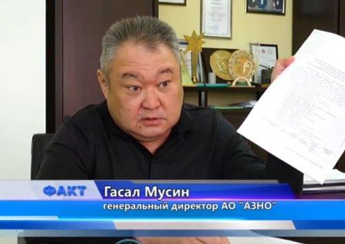 Актюбинский завод нефтяного оборудования под угрозой закрытия