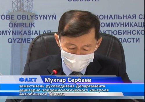 За прошедшие сутки в области зарегистрировано 6 новых случаев коронавирусной инфекции