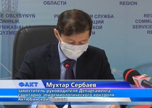За прошедшие сутки в нашем регионе было выявлено 9 новых случаев заболевания КВИ