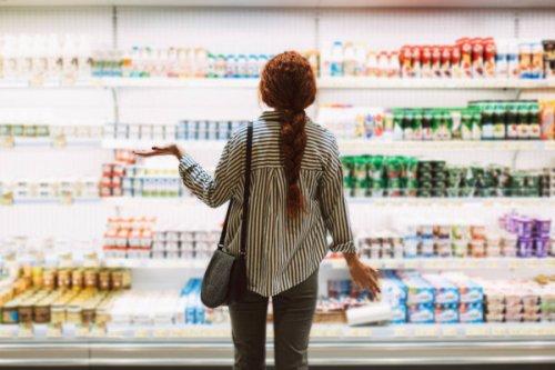 Топ-7 опасных ингредиентов в продуктах питания.