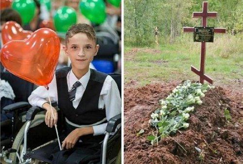 О сострадании, жизни и смерти