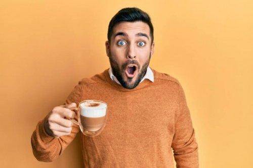 Такой кофе вы никогда не пробовали!