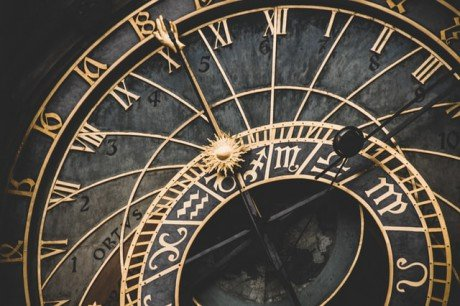 О чем расскажет время вашего рождения?