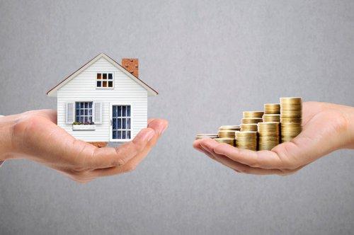 Иллюзия инвестирования в недвижимость