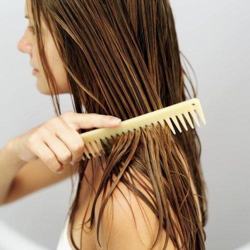Хотите здоровые волосы? – Меняйте расчёску!