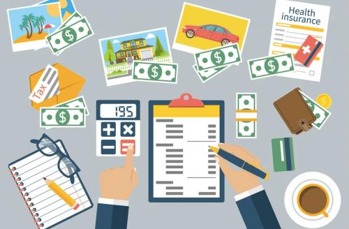 3 идеи как создать личный капитал с нуля