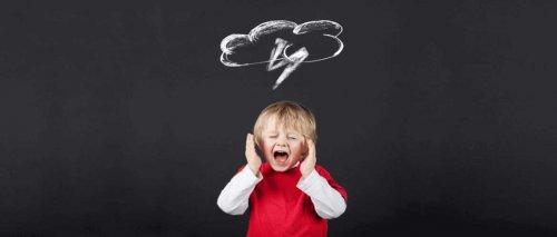 Что делать с агрессией ребенка?