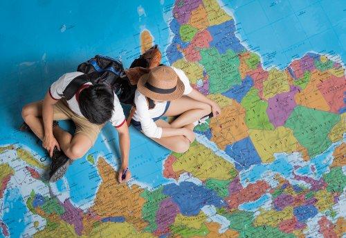 Как подготовиться к самостоятельному путешествию?