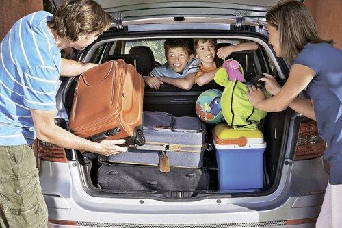 Отпуск: собираем «правильный» чемодан